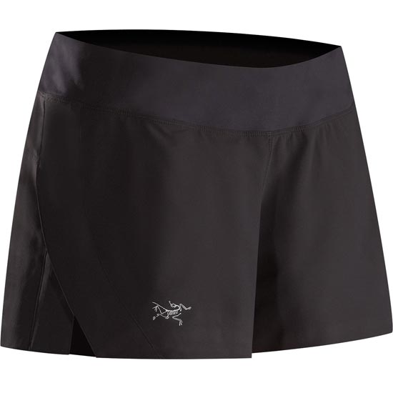 Arc'teryx Lyra Short W - Black