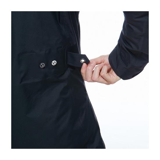 The North Face Biston Triclimate Jacket Femme - Photo de détail