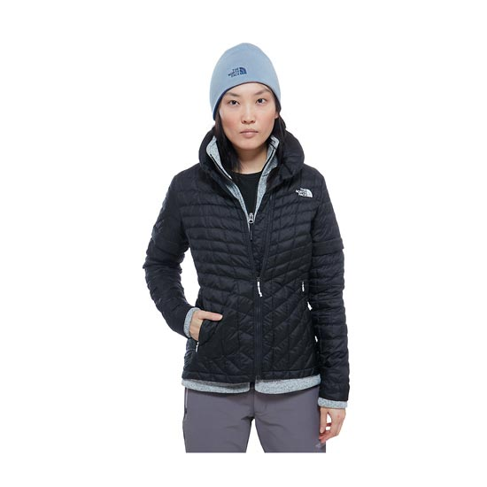 The North Face Biston Triclimate Jacket W - Photo de détail
