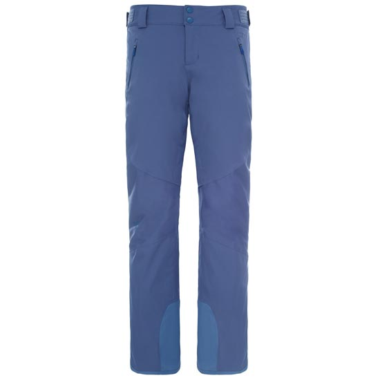 The North Face Ravina Pant W - Coastal Fjord Blue