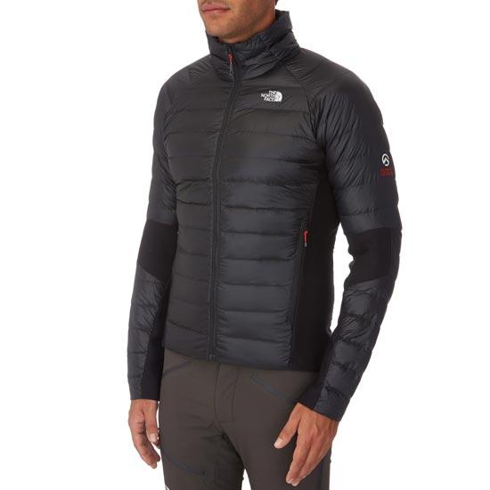 The North Face Crimptastic Hybrid Jacket - Photo de détail