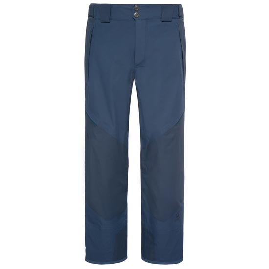 The North Face FuseForm Brigandine 3L Pant - Shady Blue