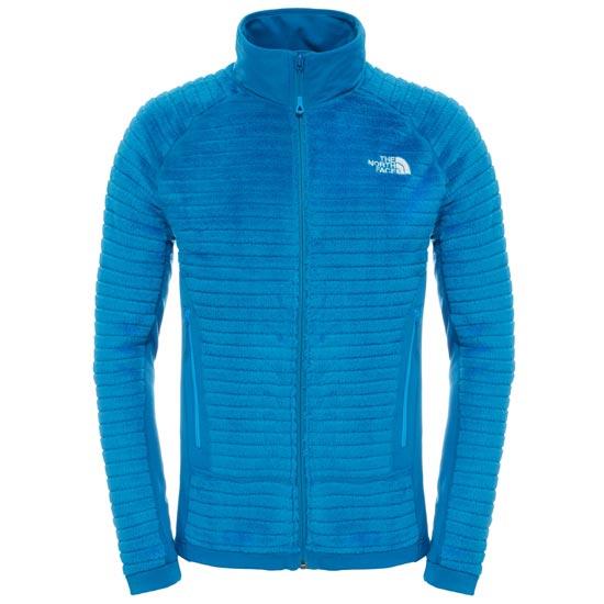 The North Face Radium Hi-Loft Jacket - Banff Blue