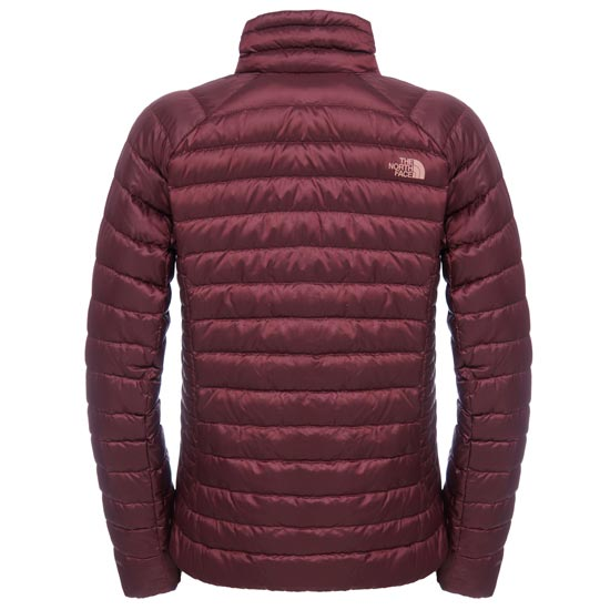 The North Face Tonnerro Fz Jacket W - Photo de détail