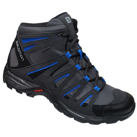 Mid Men's GTX Mountain Ridgeback Boots Salomon Mid Trekking 4EOtWqwF