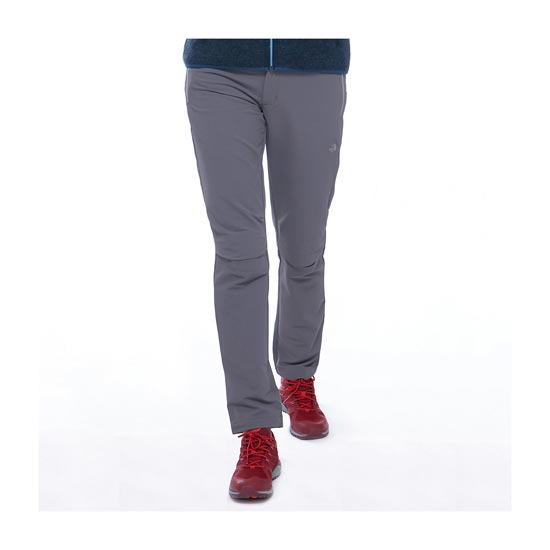 The North Face Winter T-Chino Pant W - Photo de détail