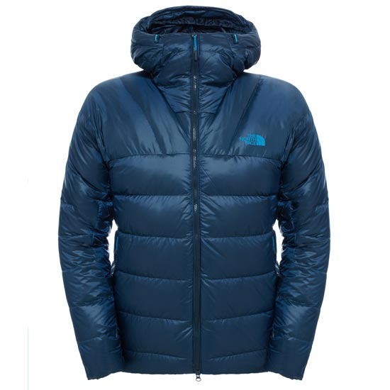 The North Face Immaculator Parka - Urban Navy