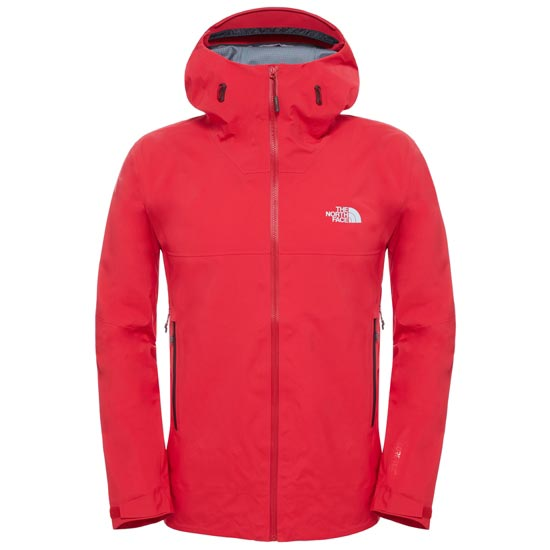 The North Face Point Five Jacket - TNF Red