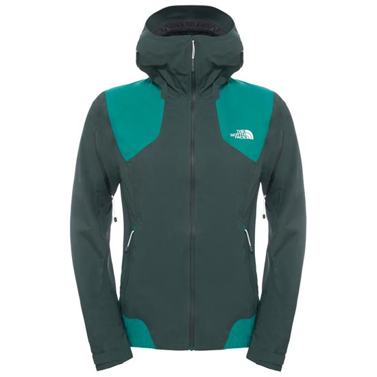 The North Face Shinpuru Jacket W - Darkest Spruce