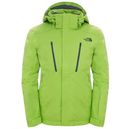 The North Face Ravina Jacket - Chive Green