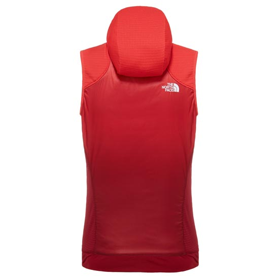 The North Face Kokyu Hooded Vest W - Photo de détail