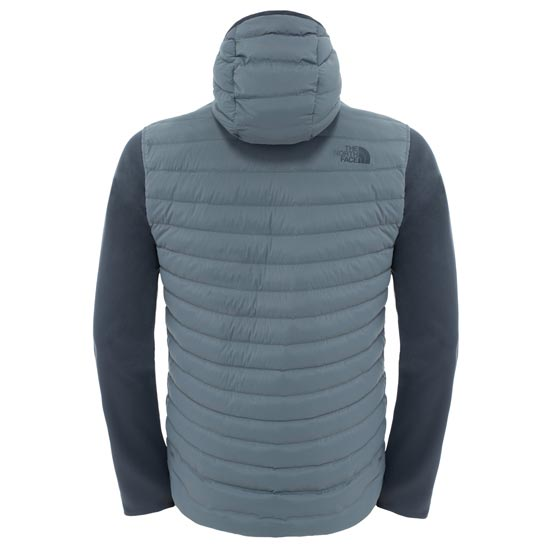 The North Face Trevail Stretch Hybrid Jacket - Foto de detalle