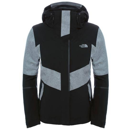 The North Face Floria Jacket W - TNF Black