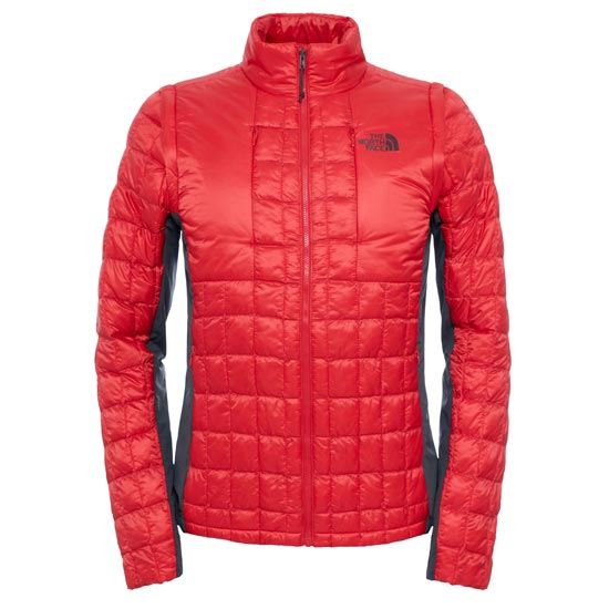 The North Face Biston Quadclimate Jacket - Photo de détail