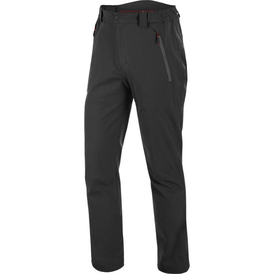 Salewa Melz 2.0 Dst M Pant - Black Out