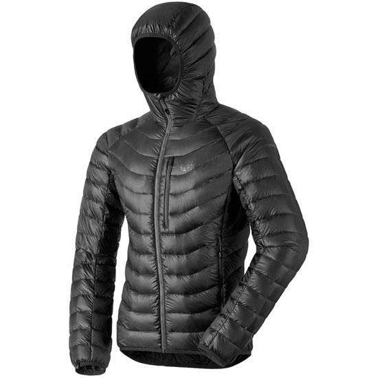 Dynafit Vulcan Down Hood Jacket - Asphalt