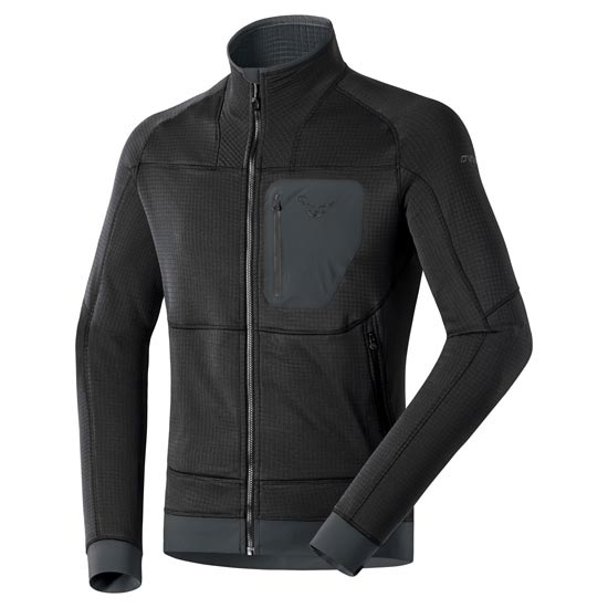 Dynafit Broad Peak Jacket - Asphalt