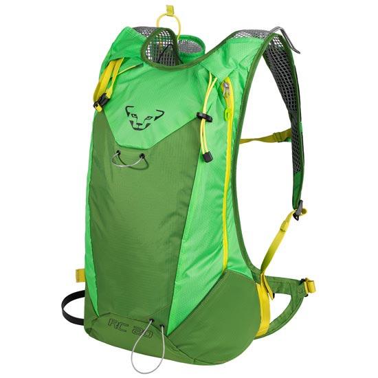 Dynafit RC 20 - Green/Citro