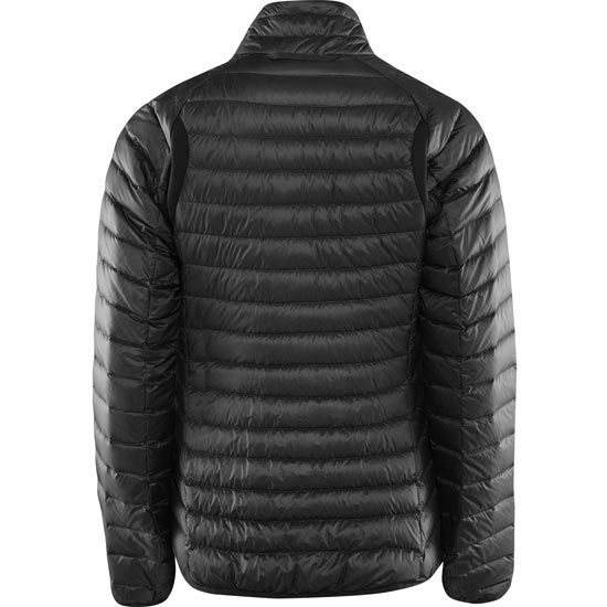Haglöfs Essens III Down Jacket W - Photo de détail