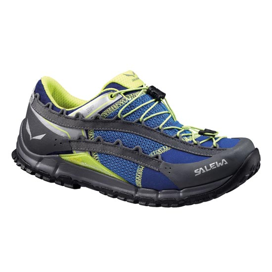 Salewa Speed Ascent W - Spectrum Blue/Smoke