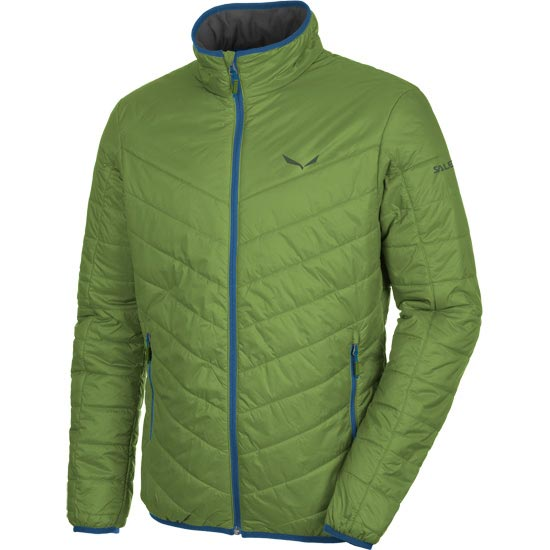 Salewa Puez 2 PRL Jacket - Cedar Green