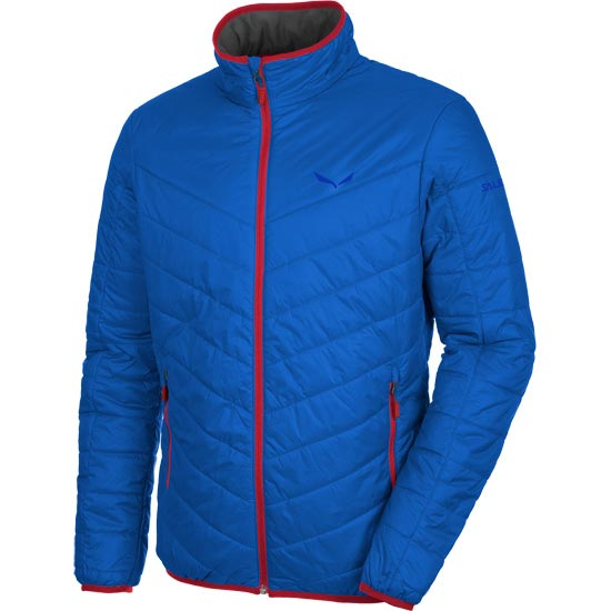 Salewa Puez 2 PRL Jacket - Nautical Blue