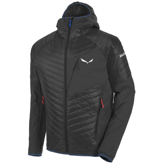 Salewa Ortles Hybrid 2 Jacket - Black Out