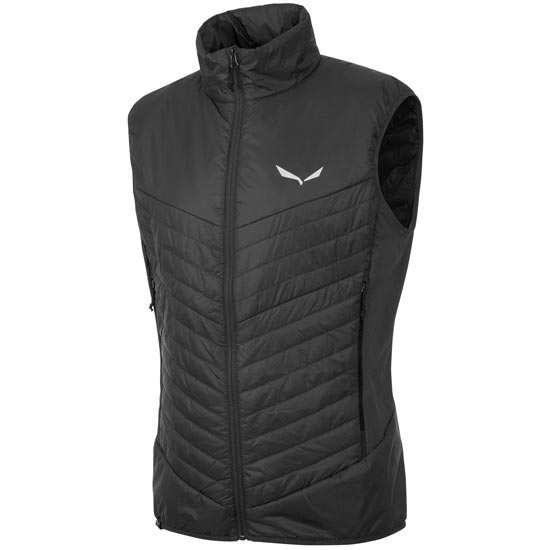 Salewa Sesvenna PRL Vest - Black Out