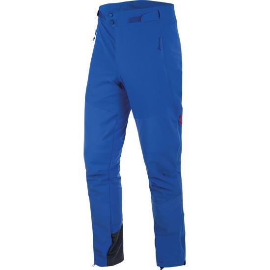 Salewa Ortles Regular Pant - Nautical Blue