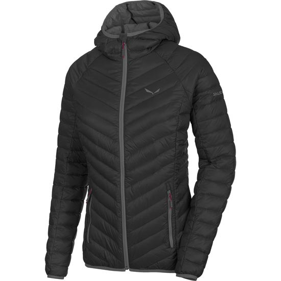 Salewa Lagazuoi 2 Down Jacket W - Black Out