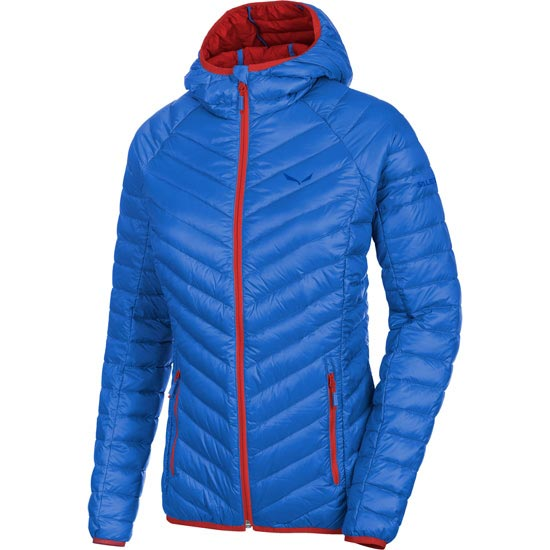 Salewa Lagazuoi 2 Down Jacket W - Royal Blue