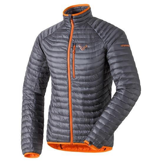 Dynafit TLT Primaloft Jacket - Carbon