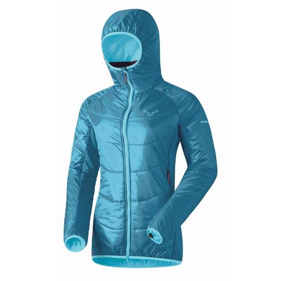 Dynafit Radical Primaloft Hood Jacket W - Crystal