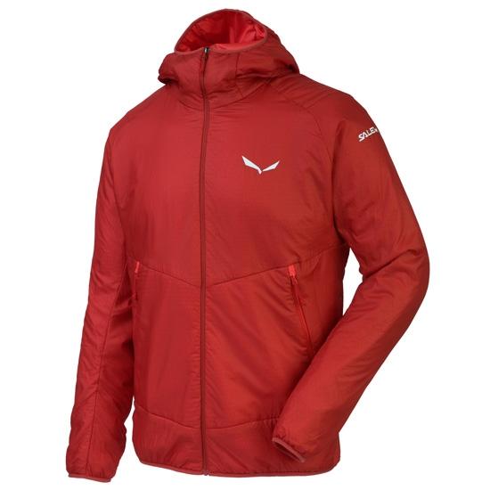 Salewa Sesvenna 2 Polartec® Jacket - Fire