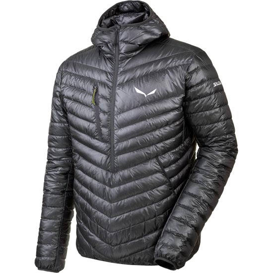 Salewa Ortles Concept Down Jacket - Quiet Shade