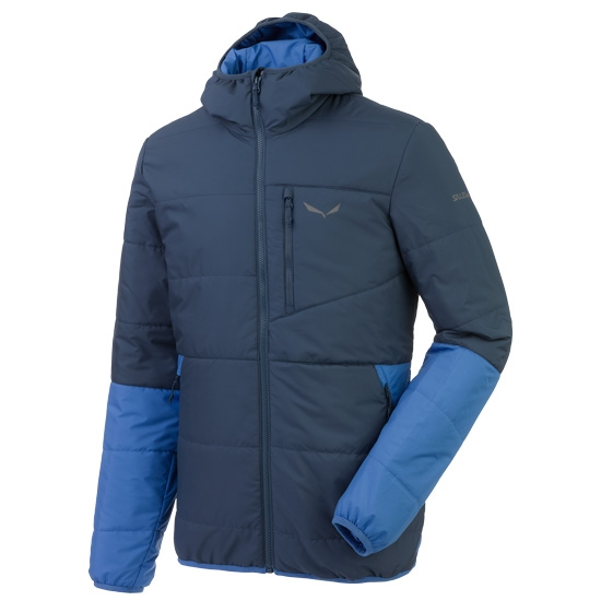 Salewa Puez Primaloft Jacket - Dark Denim