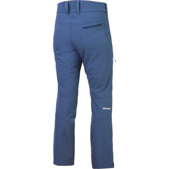 Salewa Sesvenna Freak Pant - Photo de détail