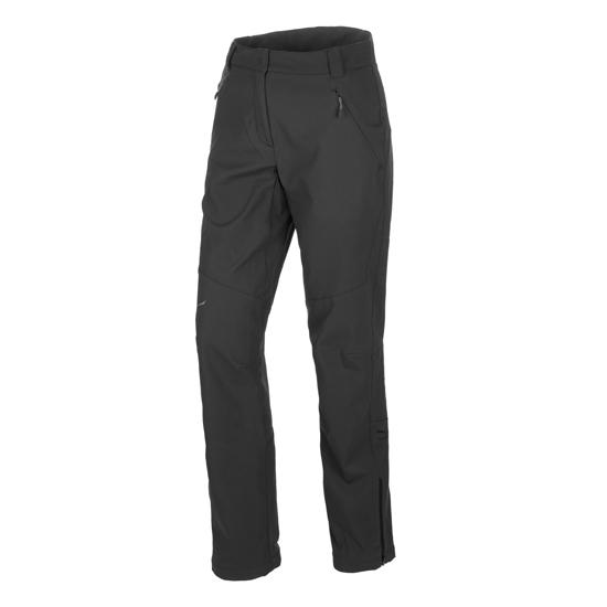 Salewa Puez (Merrick) Stormwall Pant W - Black Out