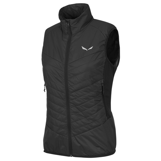 Salewa Sesvenna Primaloft Vest W - Black Out