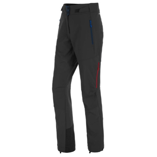 Salewa Ortles Ws/dst Short Pant W - Black out