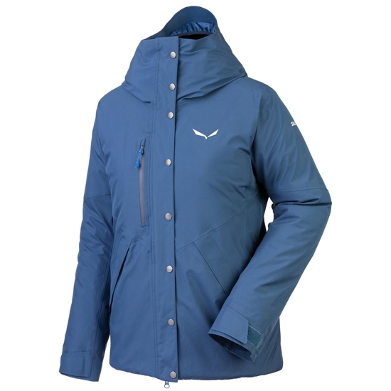 Salewa Puez Thermium/Primaloft Parka W - Dark Denim