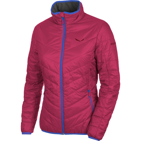 Salewa Puez 2 Primaloft Jacket W - Red Onion