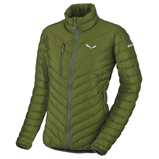 Salewa Antelao 2 Down Jacket W - Cedar Green