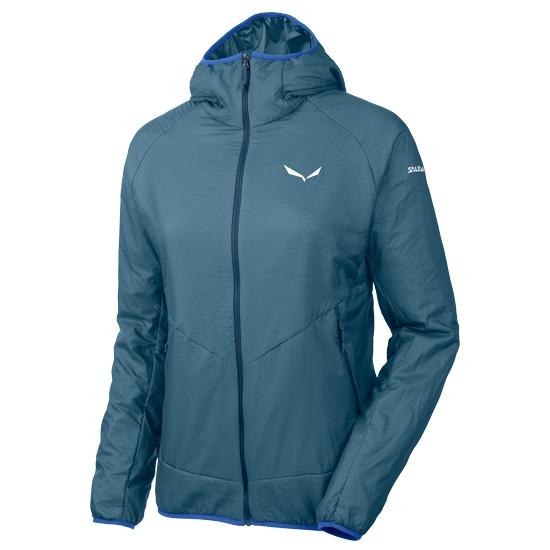 Salewa Sesvenna 2 Polartec® Jacket W - Mallard Blue