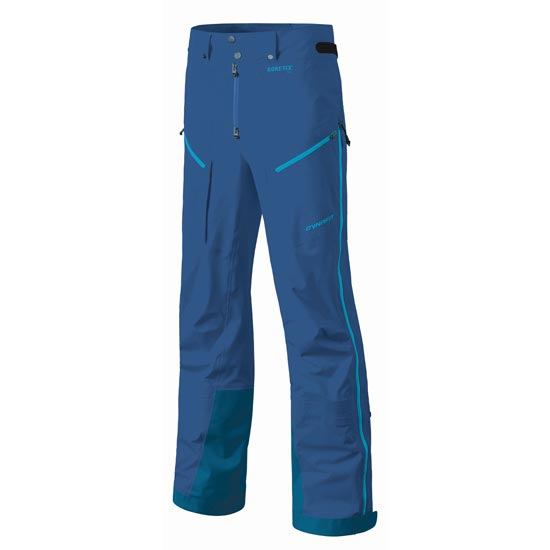 Dynafit The Beast Gtx Pant - Voltage