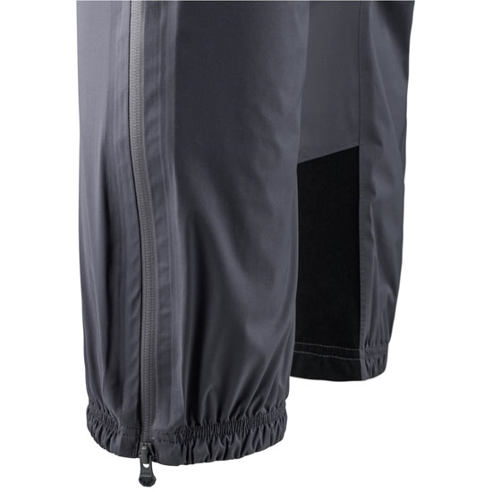 Dynafit TLT 3L Overpant - Photo of detail