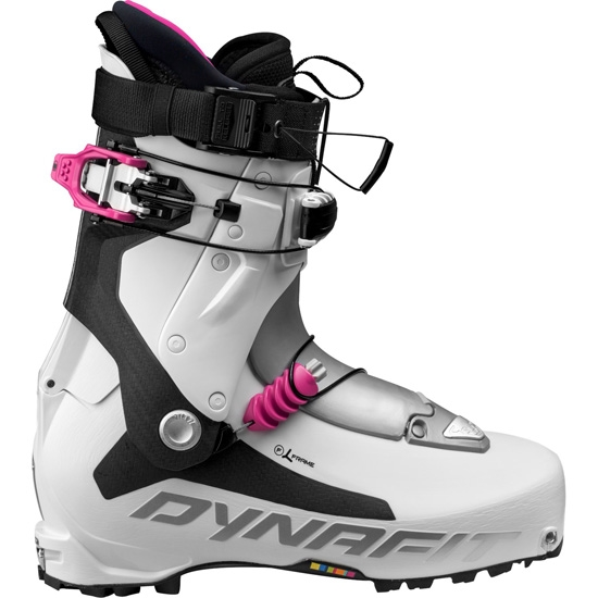 Dynafit TLT 7 Expedition CR W - White/Fuchsia