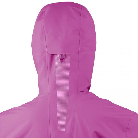 Dynafit TLT 3L Jacket W - Photo de détail