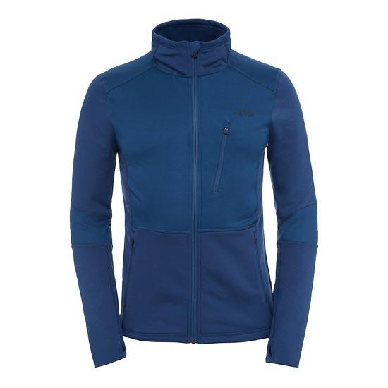 The North Face Croda Rossa Fleece - Shady Blue