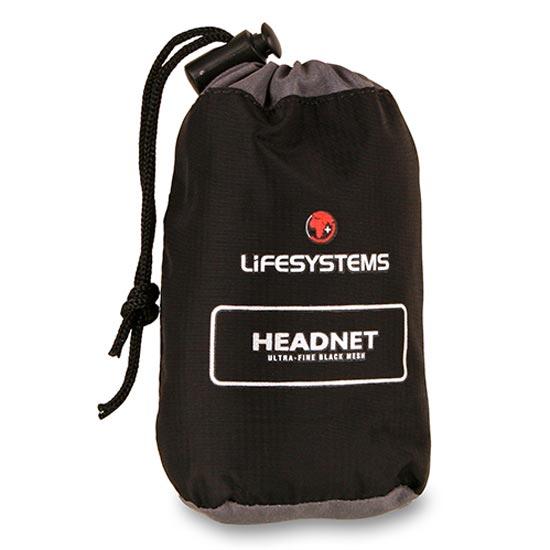 Lifesystems Midge Mosquito Head Net - Photo de détail